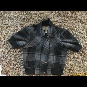 Daytrip short sleeve blazer